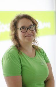 Johanna Hillesheim